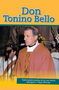 Copertina di 'Don Tonino Bello'