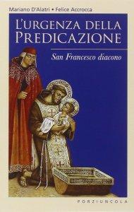 Copertina di 'L'urgenza della predicazione'