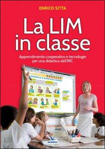 Copertina di 'La LIM in classe'