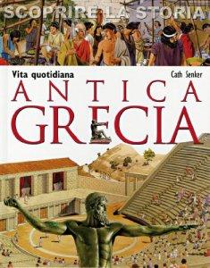 Copertina di 'Antica Grecia'
