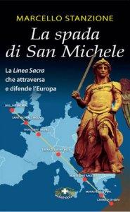 Copertina di 'La spada di San Michele'
