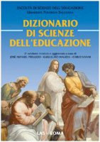 Dizionario di scienze dell'educazione. Con CD-ROM - Prellezo J.M.,  Malizia A G., NanniC