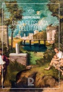 Copertina di 'Guida filosofica dell'Italia'