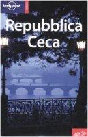 Repubblica Ceca - Dunford Lisa,  Atkinson Brett,  Wilson Neil
