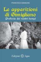 Le apparizioni di Gimigliano - Francesco Mangani