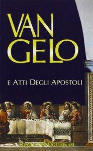 Copertina di 'Vangelo e Atti degli Apostoli - Tascabile'