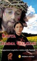 Santa Gemma Galgani - Marcello Stanzione