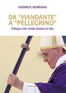 "Copertina di 'Da ""viandante"" a ""pellegrino""'"