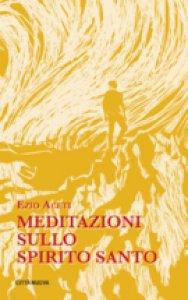 Copertina di 'Meditazioni sullo Spirito Santo'