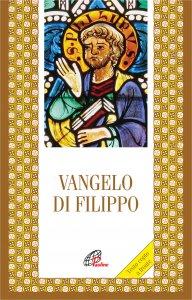 Copertina di 'Vangelo di Filippo'