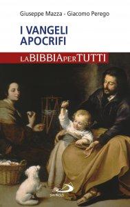 Copertina di 'I Vangeli apocrifi'