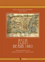 Asia (De Asia, 1461) - Enea S. Piccolomini