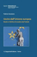 Uscire dall'Unione europea - Federico Savastano