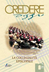 Copertina di 'Esperienze di collegialità episcopale. La testimonianza di un vescovo'