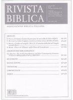 Rivista biblica (2014) vol.4