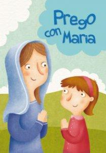 Copertina di 'Prego con Maria.'
