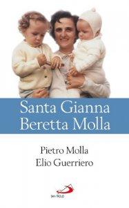Copertina di 'Santa Gianna Beretta Molla'