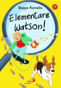 Copertina di 'Elementare Watson!'