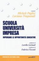 Scuola, università, impresa. Ripensare le opportunità educative