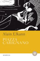 Piazza Carignano - Elkann Alain