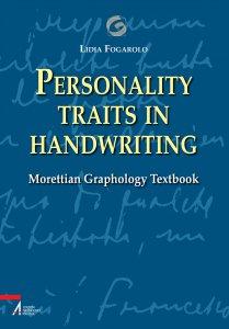 Copertina di 'Personality Traits in Handwriting'