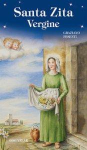 Copertina di 'Santa Zita vergine'