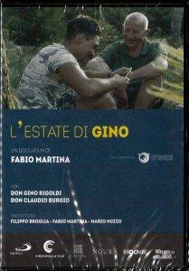 Copertina di 'L' estate di Gino'