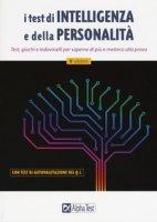 I test di intelligenza e della personalità - Gavirati Nicoletta, Pavoni Vincenzo, Bianchini Massimiliano