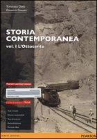 Storia contemporanea. Ediz. mylab. Con espansione online - Detti Tommaso, Gozzini Giovanni