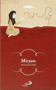 Copertina di 'Miryam'