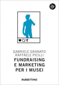 Copertina di 'Fundraising e marketing per i musei'