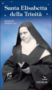Copertina di 'Santa Elisabetta della Trinità'