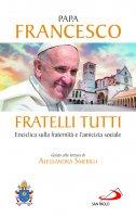 Fratelli tutti. Edizione in brossura - Francesco (Jorge Mario Bergoglio)