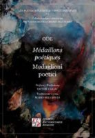 Médaillons poétiques-Medaglioni poetici - Beaudry Odette