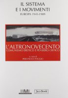 Il sistema e i movimenti Europa 1945-1989