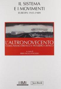 Copertina di 'Il sistema e i movimenti Europa 1945-1989'