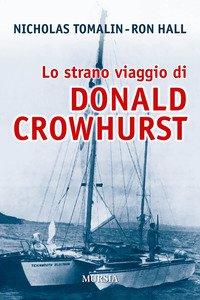 Copertina di 'Lo strano viaggio di Donald Crowhurst'