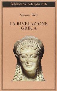 Copertina di 'La rivelazione greca'
