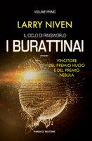 I burattinai. Il ciclo di Ringworld - Niven Larry