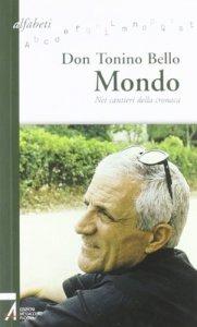 Copertina di 'Mondo -Don Tonino Bello'