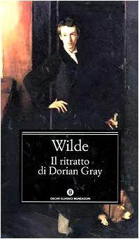 Il ritratto di Dorian Gray libro, Wilde Oscar, Mondadori