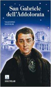 Copertina di 'San Gabriele dell'Addolorata'