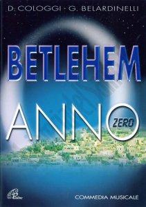 Copertina di 'Betlehem Anno Zero'