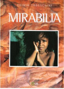 Copertina di 'Mirabilia'