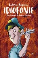 Idiofonie - Bagnasco Federico