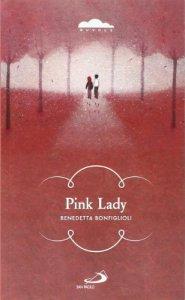Copertina di 'Pink lady'