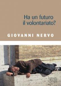 Copertina di 'Ha un futuro il volontariato?'