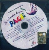 Immagine di 'La colomba della Pace - Libro+CD'