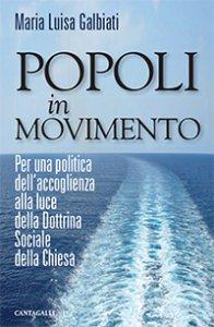 Copertina di 'Popoli in movimento'