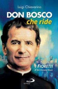Copertina di 'Don Bosco che ride'